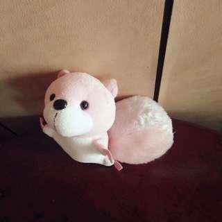 🚚 小飛鼠(粉)