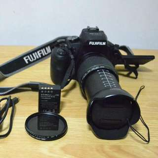 Fuji Film Fine Pix Hs55 EXR