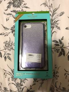 Brand New Iphone 7 KateSpade case