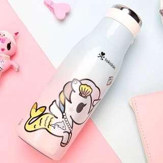 Tokidoki Thermal Flask (Perla)