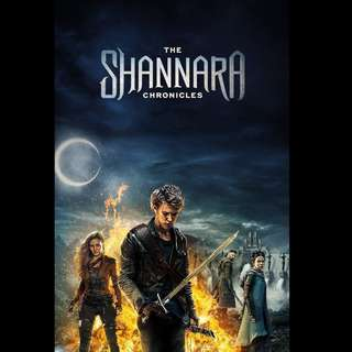 [Rent-TV-SERIES] THE SHANNARA CHRONICLES Season 2 (2017)