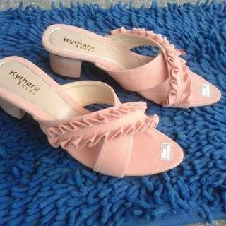 flat shoes 01