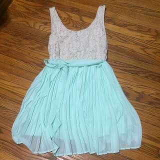 Summer Dress Size L