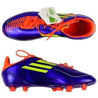 2011 Adidas F30 Football Boots FG