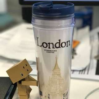 Starbucks Tumbler LONDON