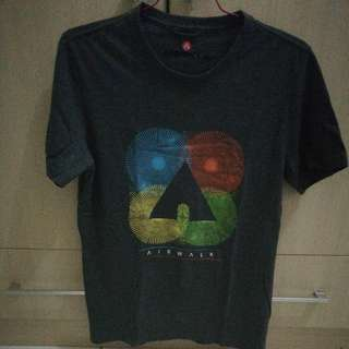 T Shirt Airwalk (Free Ongkir)