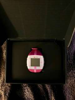 Polar FT4F Pink Fitness Watch