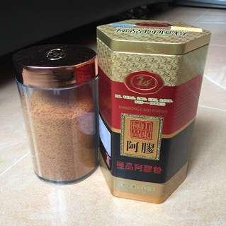 (多種煮法)極品阿膠粉 (Support Multi-Cooking)E Jiao Powder