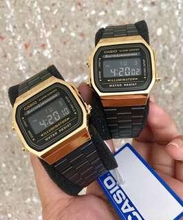 💯 Authentic Casio Watches