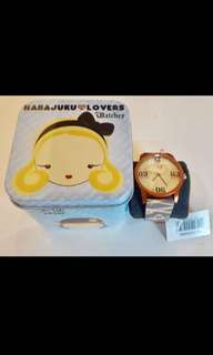 HARAJUKU GIRLS Watch