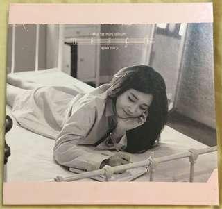 🚚 APink  鄭恩地 Dream 紅版