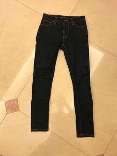 Nudie jeans pipe led