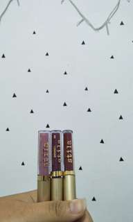 Lipstick stila mini size