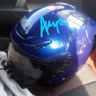 Shoei J FORCE 3 ORIGINAL JAPAN