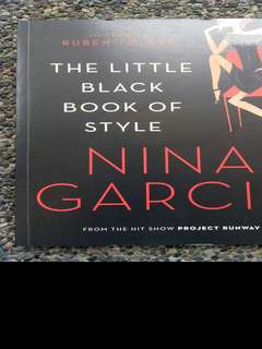 The Little Black Book of Styles by Nina Garcia