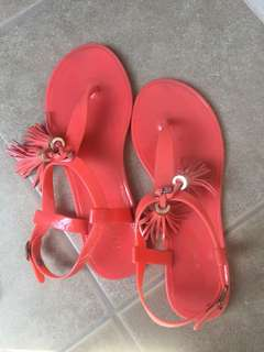 Rubi by Cotton On Jelly Sandals
