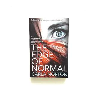 The Edge of Normal (Carla Norton)