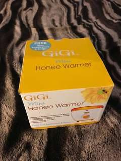 Gigi Mini Honee Warmer
