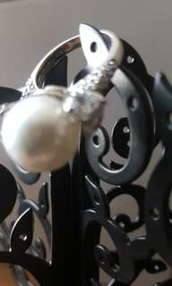 SHINE JEWELLERY 925 silver for pearl
