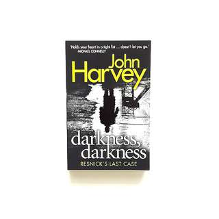 Darkness, Darkness (John Harvey)