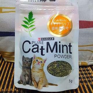 🚚 Mint Catnip