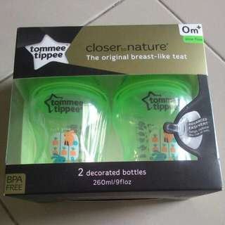 Tommee Tippee Green