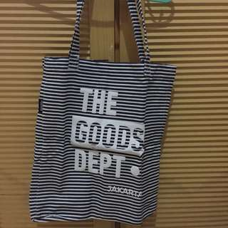 [NEW] The Goods Dept Tote Bag