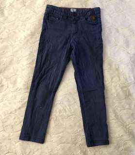 Charity Sale! Authentic F&F Girl's Skinny Jeans Size 5