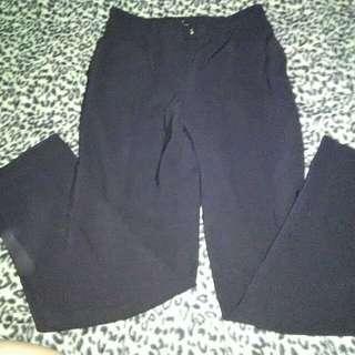 H&M slacks