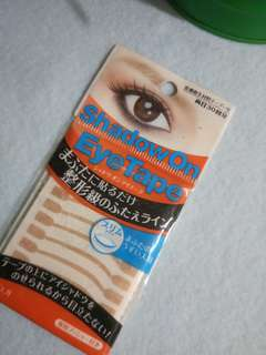 ShadowOn Double Eyelid Tape