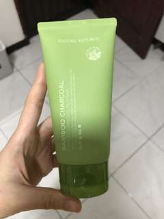 Nature Republic Mud Mask
