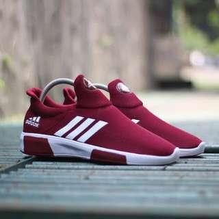 Adidas slip on for man