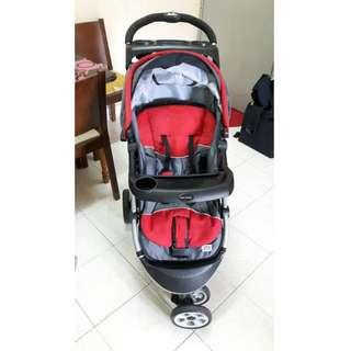 Stroller SC1