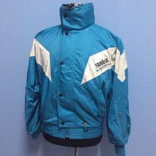 Jacket Yamaha Retro Vintage