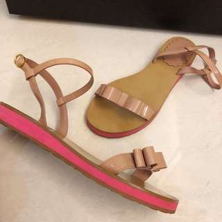 Red Valentino Sandals 100% Authentic/Original