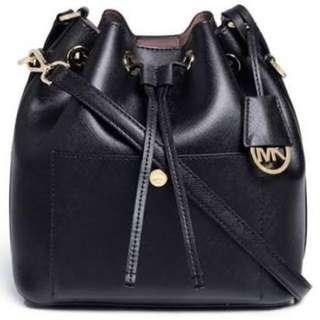 Authentic Michael Kors Greenwich MD Bucket Bag ⭐️