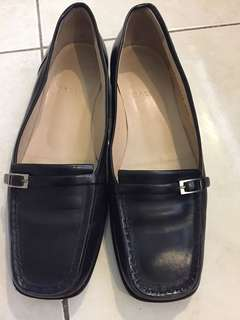 BALLY SHOES 36 1/5 EUR