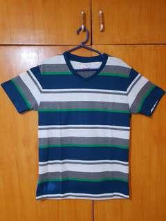 Bench V neck shirt
