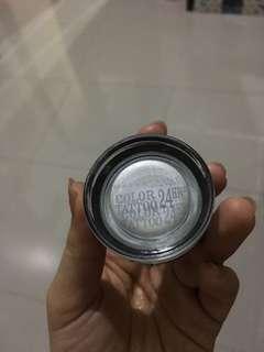 Maybelline color tattoo eyeshadow cream