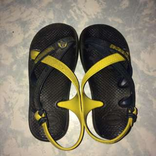 Havaianas Batman Slippers