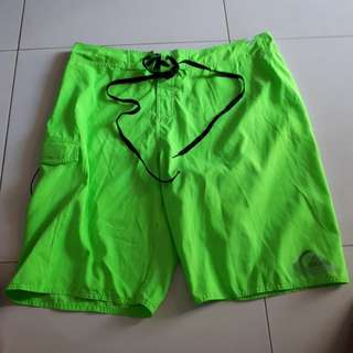 Celana quicksilver original