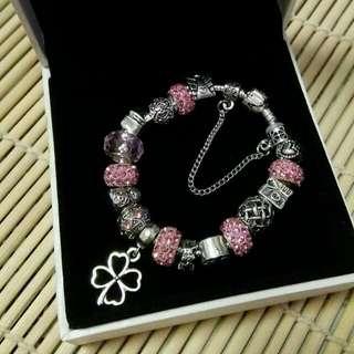 COD pandora bracelets