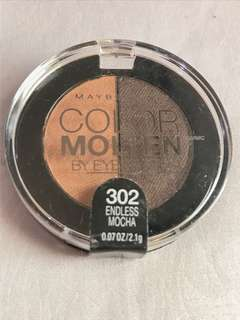 MAYBELLINE COLOR MOLTEN