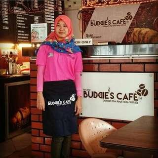 Cafe Service Crew