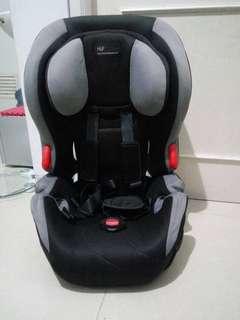 Carseat Mamas & Papas car seat