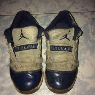 Jordan 11 Jumpman