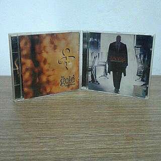 Male artists cd