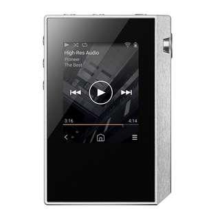 Pioneer XDP-30R-S Digital Audio Player
