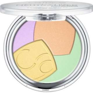 Catrice Color Neutralizer Mattifying Powder