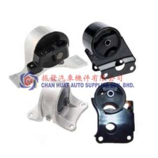 OEM Engine Mounting (Nissan Murano Z50)